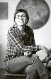 Lucia Larenas